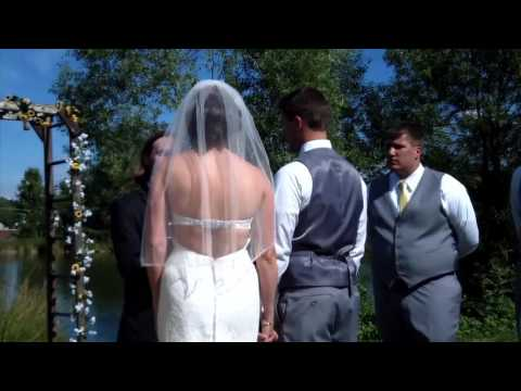 Awesome Wedding in Akron, OH | Morreale 2015
