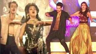 Varun & Alia DANCE Exactly Like Sanjay Dutt & Madhuri