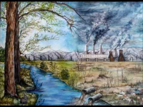 ENVIRONMENTAL POLLUTION DOCUMENTARY