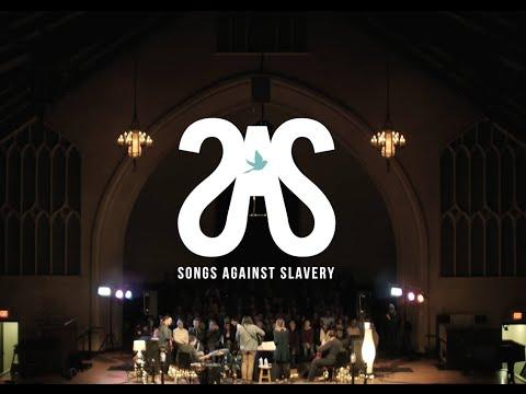 Songs Against Slavery: Hope College Concert