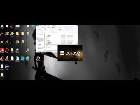 Configurando Eclipse para desarrollar proyectos java web (inicio de sesion)