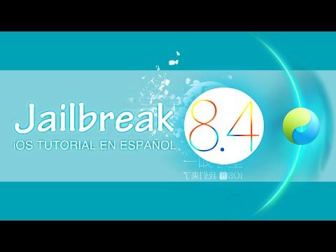 Como hacer el Jailbreak iOS 8.4   Taig   Instalación de Cydia   Tutorial en Español    2015