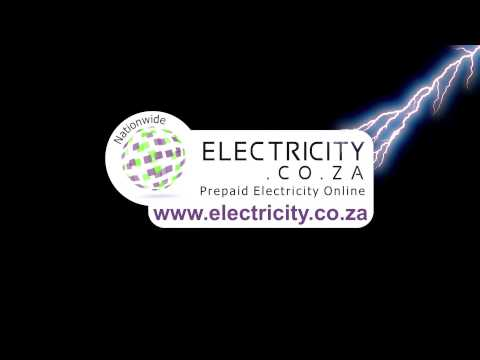 Buy Prepaid Electricity