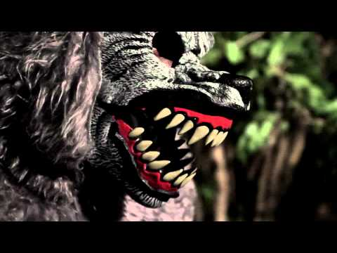 Werewolf Mask and Costume at wondercostumes.com