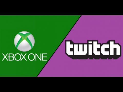 How to connect your twitch account to your xbox