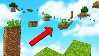 This is Why I NEVER Parkour with Preston... (Minecraft)