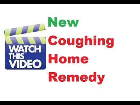 How To Treat A Cough With Home Remedies That Actually Work