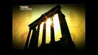 Starożytny Rzym - (Imperium rzymskie - Timgad)
