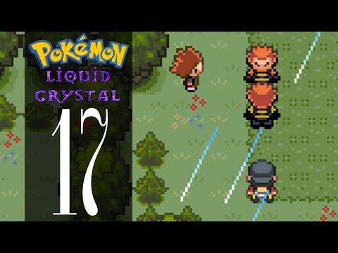 Pokémon Liquid Crystal - Episode 17: A Saturn of Events