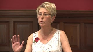 Climate Change Debate   Angela Smith Mp   Proposition (5/8)