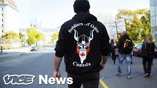 The Soldiers of Odin: Inside Canada