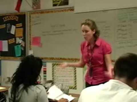 IHS Teacher's Gone Mad!