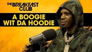 A Boogie Wit Da Hoodie Talks Repping NY, Label Issues, No Promises & More