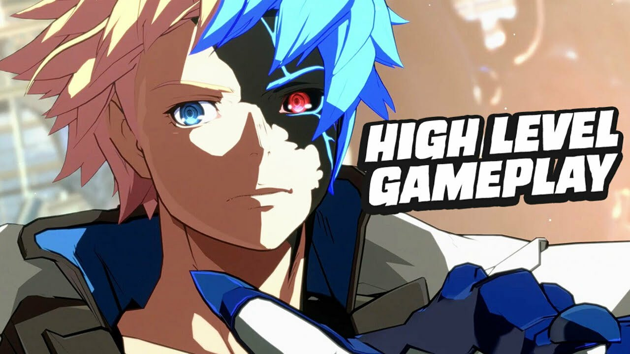 New Guilty Gear Strive High-Level Gameplay For Ky, Sol, Axl