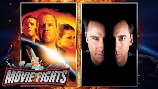 Dumbest Movie Premise of All Time? - MOVIE FIGHTS - Last Fighter Standing!
