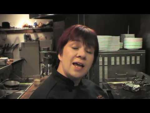 Stesha Ries Hot Chef Challenge 2010