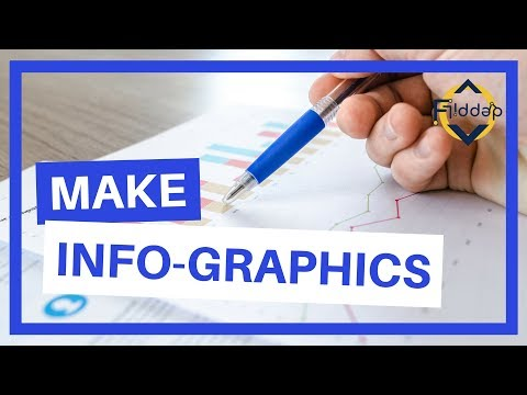 How to create Infographics that look professional with ease