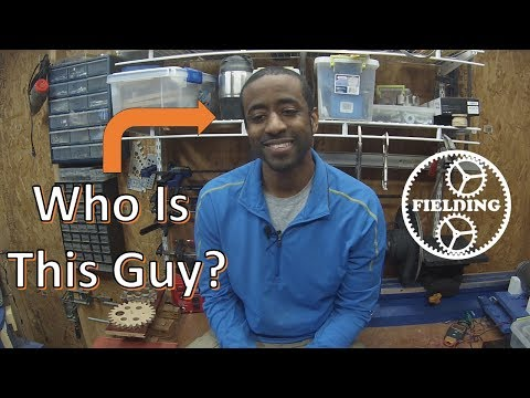 023. Who is this Guy? Answering the Two Most Frequently Ask Questions