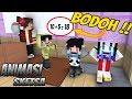 Download lagu Lucu erpan ! Kisah disekolah movie - Kocak ( Animasi Minecraft Indonesia )