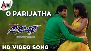 Parijatha - Oh Parijatha