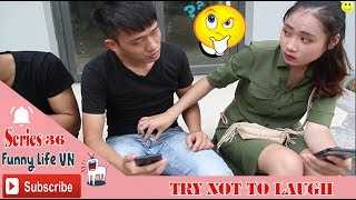 Must Watch New Funny😂 😂Comedy Videos 2018 - Episode 63 - Funny Vines || Funny Life