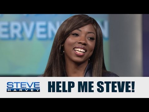 My brain started to orgasm! || STEVE HARVEY