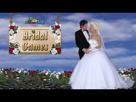 Bridal Games: App for Apple, Amazon and Google Play