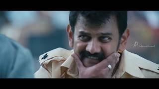 Asha Black Movie Climax | Arjun Lal shoots the security | Sarath Kumar | End Credits