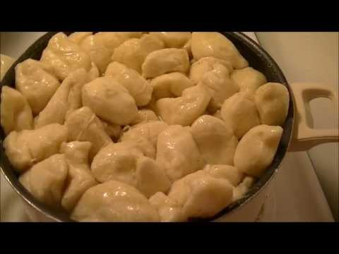The Easiest and Best Chicken and Dumplings You Will EVER Make!!