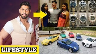 Shivashish Mishra (Bigg Boss 12) Lifestyle,Income,House,Cars,Luxurious,Family,Biography & Net Worth