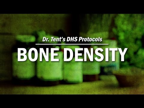 Bone Density - Stop Breaking Bones by Eating Raw Bone