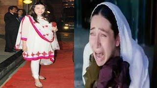 अपनी प्रेग्नेंसी के दौरान थप्पड़ो से पिटी थी करिशमा कपूर   Karishma Pregnancy Tragedy Revealed