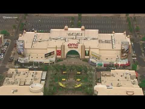 Bedbugs found in Glendale movie theater