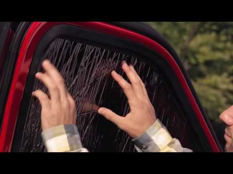 WeatherTech TechShade Keeps You Cool In the Summer & Warm In The Winter