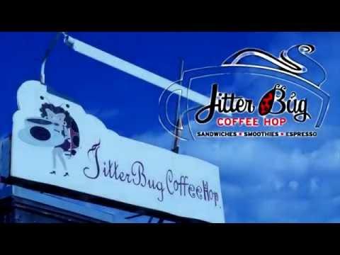 JitterBug Coffee Hop Commercial (2 min.)