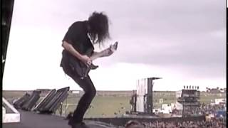 Metallica   For Whom The Bell Tolls   Live At Donington 1991 Pro Shot