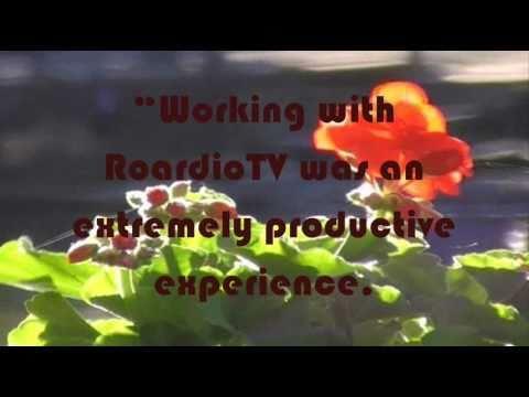 'Shoeshine' Video Testimonial for RoardioTV