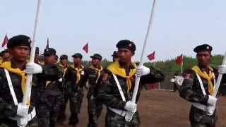 Mon National Liberation Army
