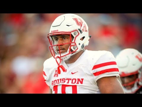 Most Dominant Defensive Player in College Football || Houston DT Ed Oliver Highlights ᴴᴰ