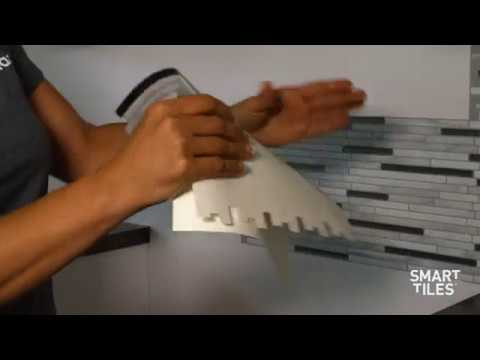 How to Install and Reposition Smart Tiles