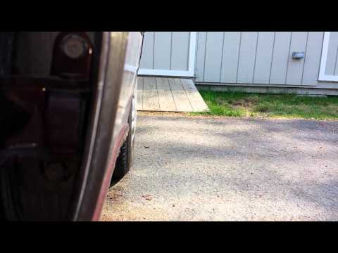 Subaru Rev Limiter Whistle Noise