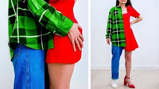 COUPLES PRANKS || 22 Funny Life Hacks and Gift Ideas