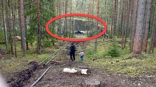A Man Walking Beside A Lake In Estonia Spotted Something Strange  But No One Anticipated This