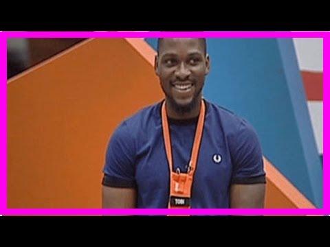 I am here for the money- Tobi Bakre | Big Brother Naija: Double Wahala 2018