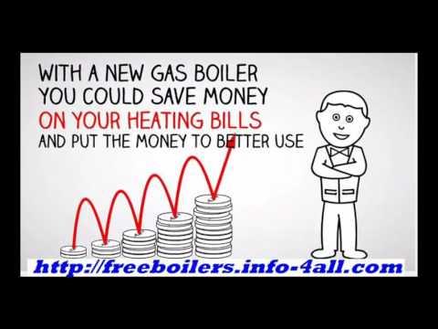 Government Free Boiler Scheme Colne