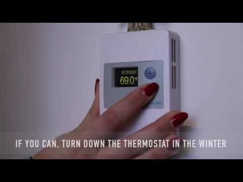 Energy Saving Tips 4