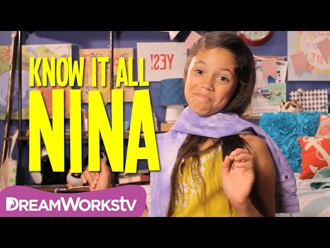 Why are Hot Dogs called Hot Dogs? | KNOW IT ALL NINA
