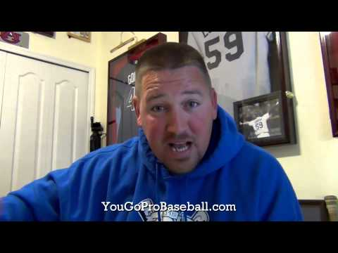 How to get a College Baseball Scholarship
