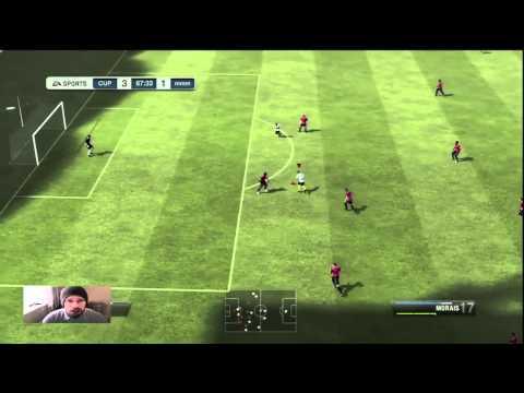 100th Video.! [Vlog + FIFA12 Goals]