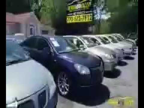 Guaranteed Auto Finance